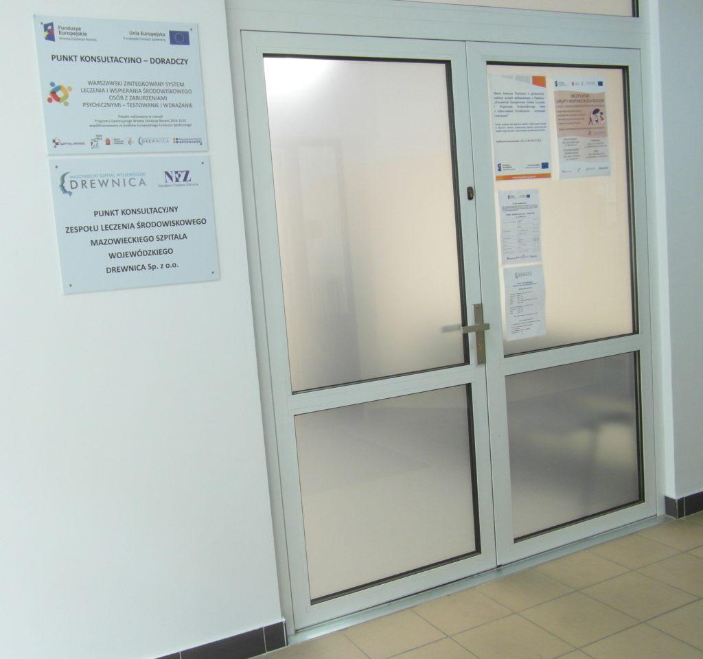 Otwarcie Punktu Konsultacyjnego Brzeska